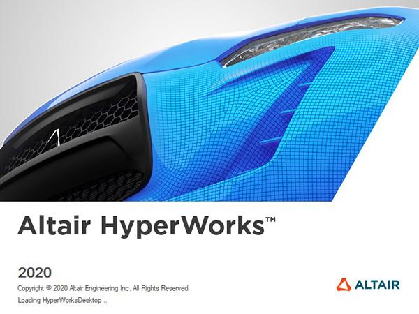HyperWorks14.0特色