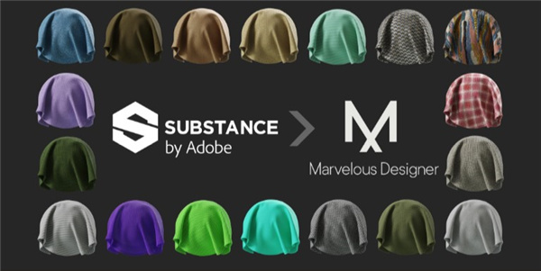 Marvelous Designer10特色