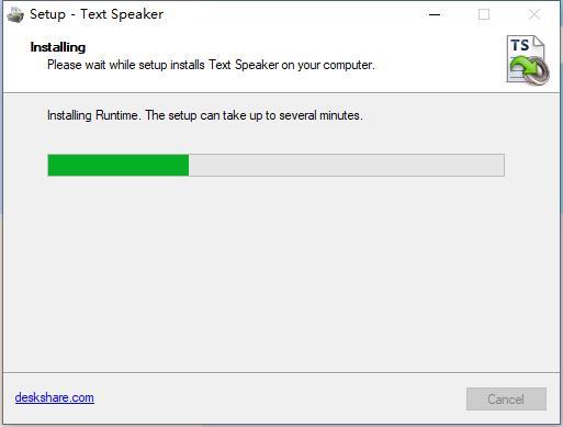 Text Speaker破解版安装步骤4