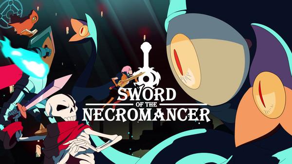 死灵法师之剑汉化版
