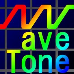 WaveTone扒谱软件下载 v2.6.1.7 绿色电脑版