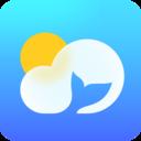 微鲤天气app