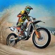 疯狂摩托车技3破解版