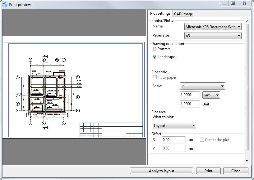 ABViewer 14破解版打印方法6