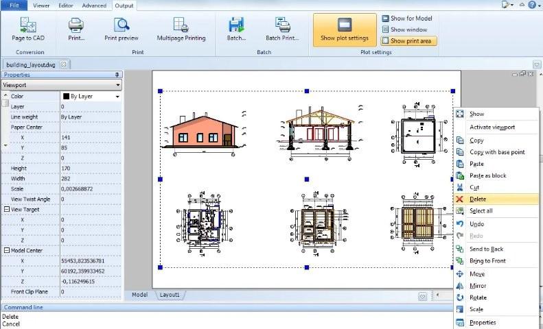 ABViewer 14破解版打印方法2