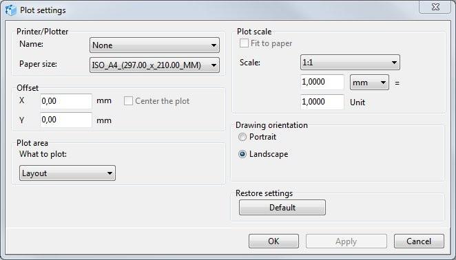 ABViewer 14破解版打印方法4