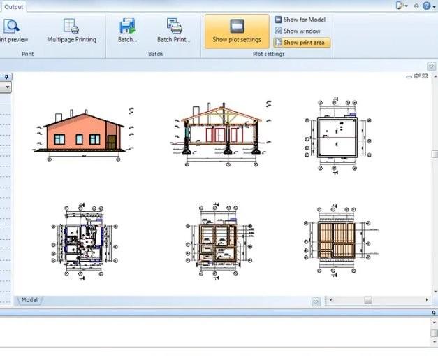 ABViewer 14破解版打印方法1