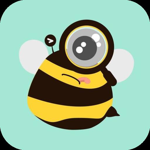 蜜蜂追书app