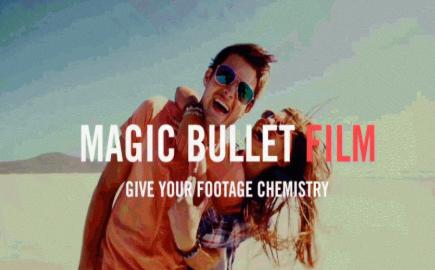 Magic Bullet Film