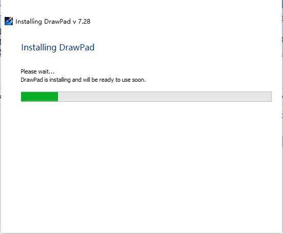 DrawPad Pro破解教程2