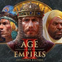 帝国时代2决定版