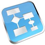 ClickCharts(流程图设计软件) v5.97 专业版