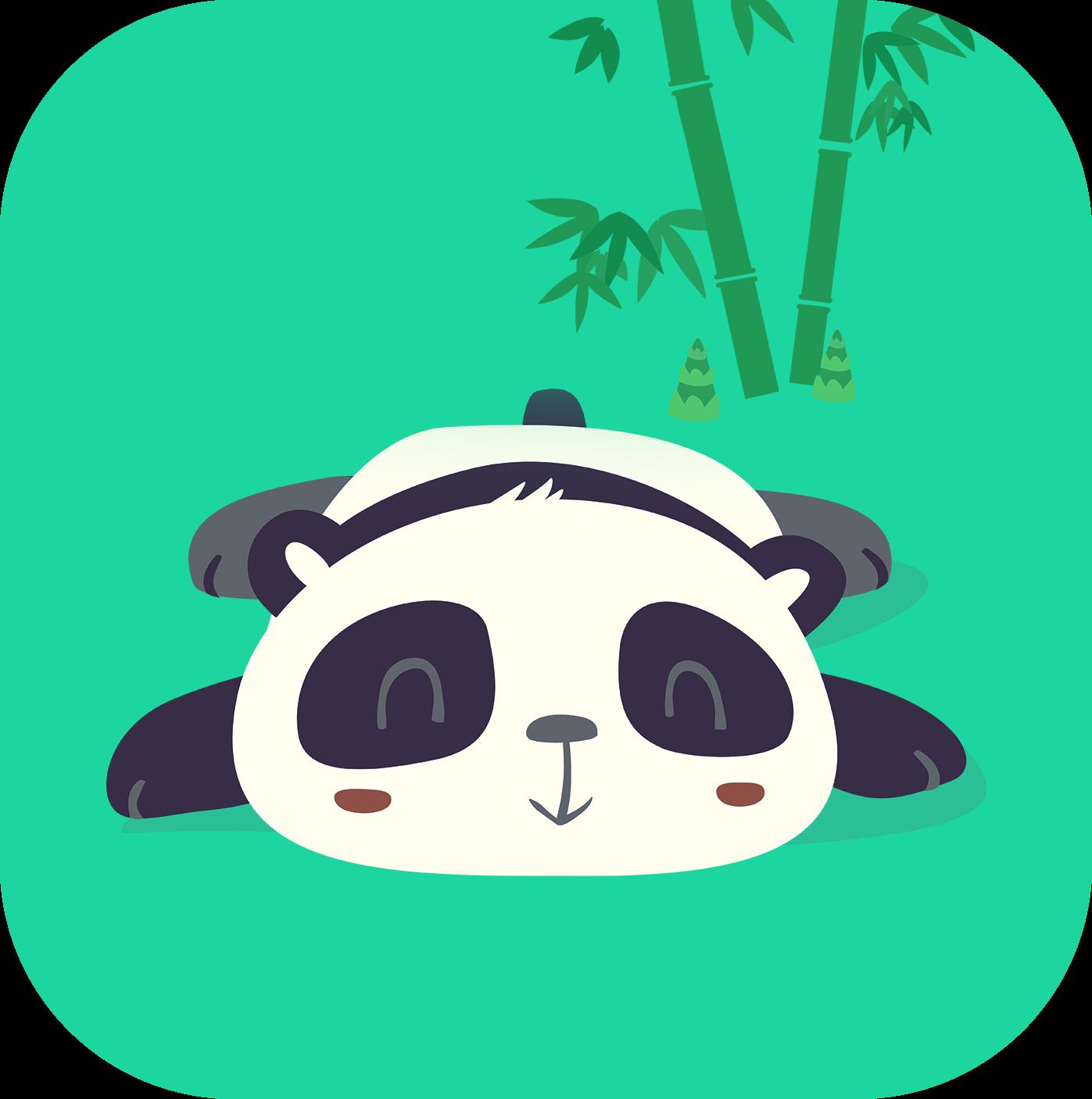 熊猫下载app