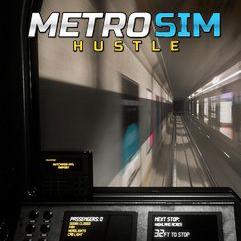 Metro Sim Hustle中文版