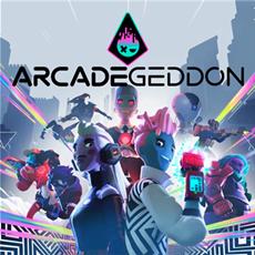 Arcadegeddon下载