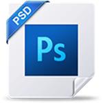 PSD缩略图插件(Ardfry PSD CODEC) v1.7 直装版
