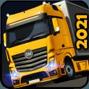 卡车运输模拟2021下载