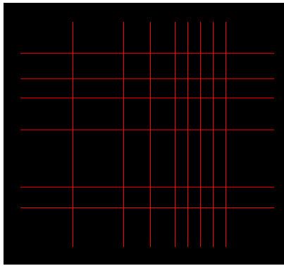 CAD迷你家装注册版绘制室内CAD平面图2
