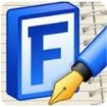 FontCreator13 v13.0.0.2613 中文破解版