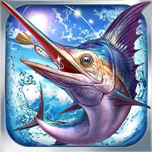 世界钓鱼之旅极速版