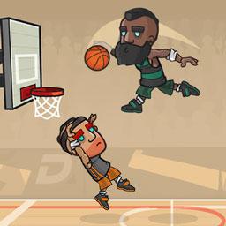 篮球风云最新版