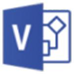 Visio2019安装包百度云下载(带产品密钥) 永久激活版