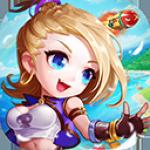 弹弹岛2破解版 v3.0.8 无限钻石版