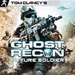 幽灵行动未来战士中文版下载 全DLC版